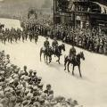London Victory Parade, 1919