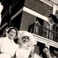 Photo #53 Nurses & Soldier