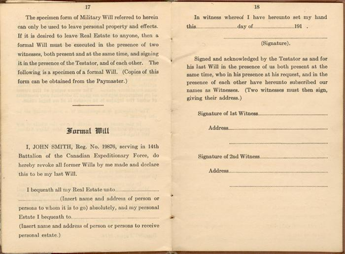 Paybook, pg 17-18