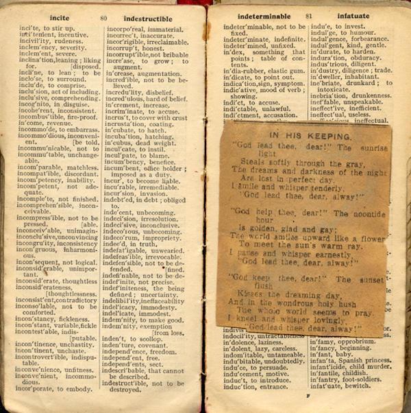 Pocket dictionary, pg 80-81
