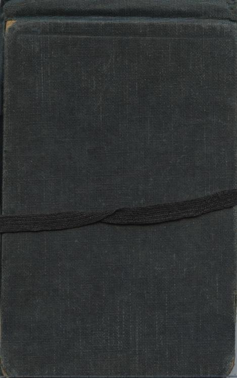 Monks notebook1.front cover