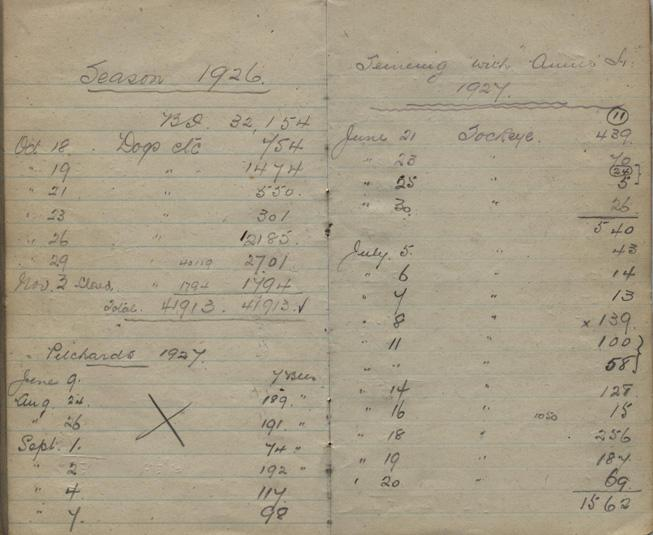 Monks notebook2.pp32-33