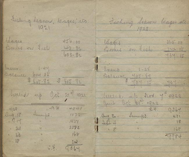 Monks notebook2.pp42-43