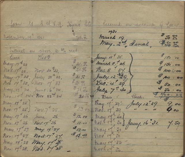 Monks notebook2.pp56-57