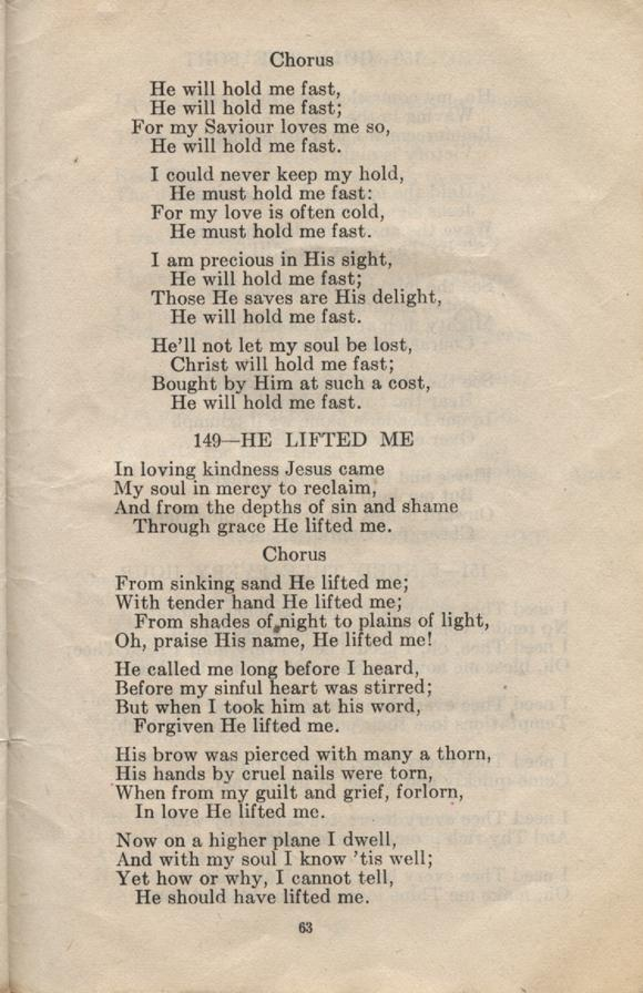 William Daniel Boon. Canadian Soldiers Songbook. Page 63.