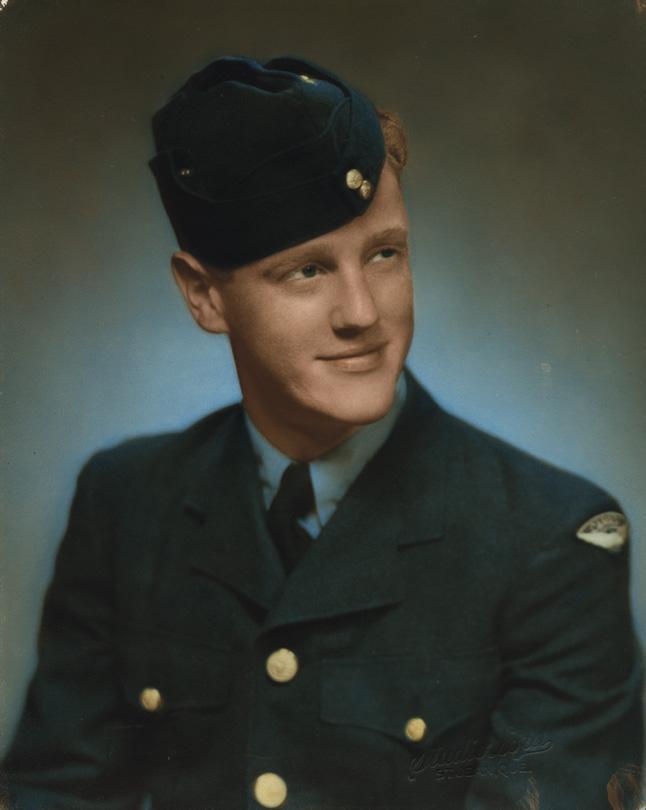 RCAF SAR Peacetime ParaRescue