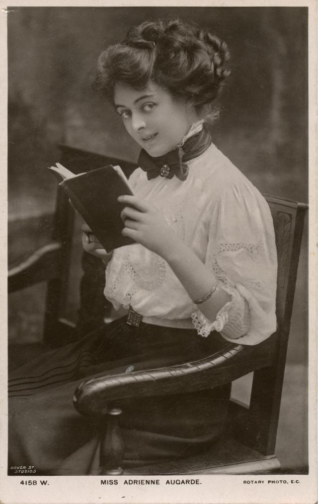 Miss Adrienne