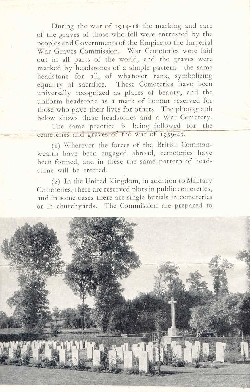 Pamphlet - July 1946 - 2