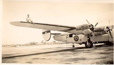 Ceylon, 1945