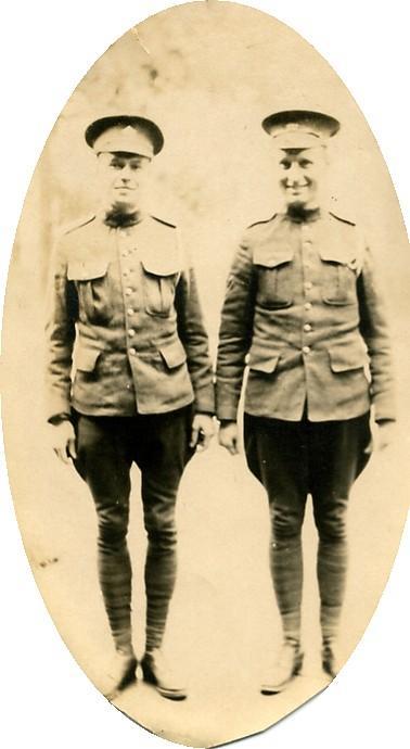 William & James Lane