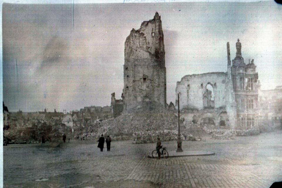 Arras.