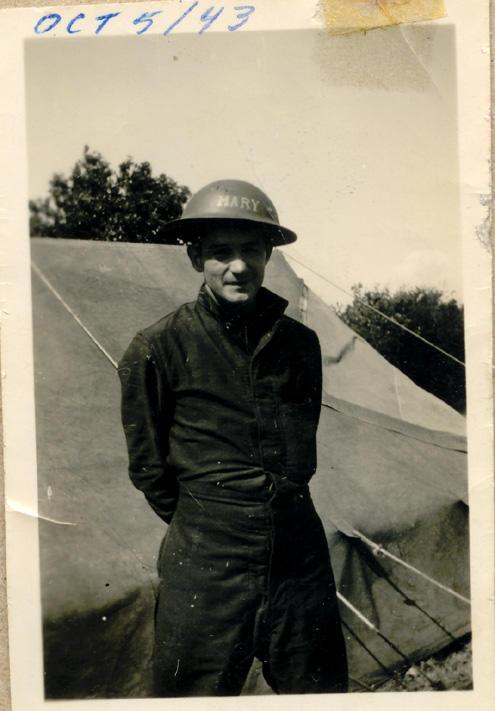 October 5, 1943