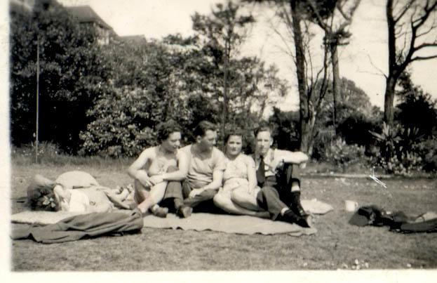 Bournemouth - 1943