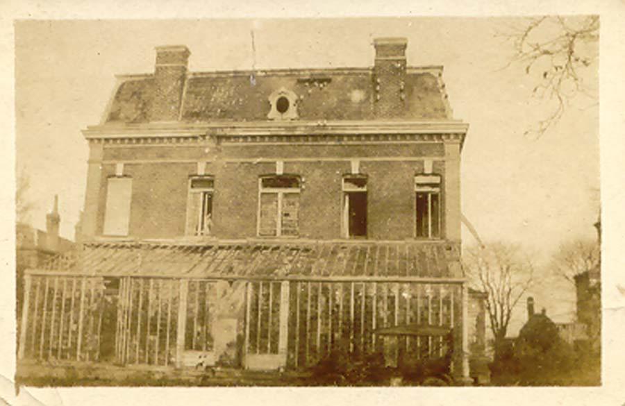 Photo E Places Seven Front - Boussu